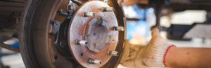 Brake Service, Brake Repair
