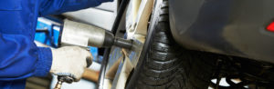 Tire Repair, Tire Rotation, Alignments