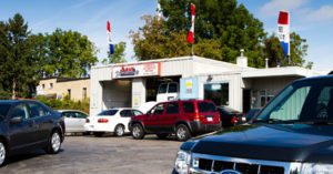 3 Bay Sales & Service Shop, auto repair shop
